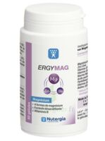 Ergymag Magnésium Vitamines B Gélules B/90 à VITRE