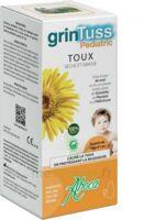 Grintuss Pediatric Sirop toux sèche et grasse 128g à VITRE