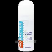 Nobacter Mousse à raser peau sensible 150ml à VITRE