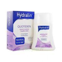 Hydralin Quotidien Gel Lavant Usage Intime 100ml à VITRE