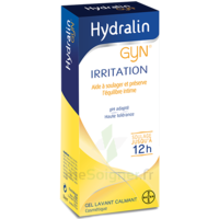Hydralin Gyn Gel calmant usage intime 200ml à VITRE