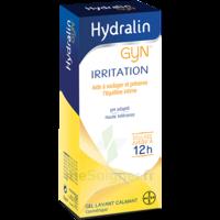 Hydralin Gyn Gel calmant usage intime 400ml à VITRE