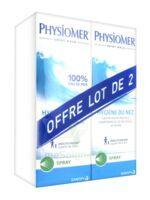 Physiomer Solution nasale adulte enfant 2*Sprays/135ml à VITRE