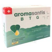 Aromasantis BTG B/30 à VITRE