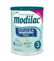 Modilac Doucea Croissance Nuit Lait poudre B/800g à VITRE