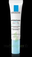 Hydraphase Intense Yeux Crème Contour Des Yeux 15ml à VITRE