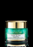 Sanoflore Magnifica Crème Nuit T/50ml à VITRE