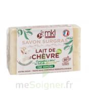 Mkl Savon Lait De Chèvre Bio Thé Sencha 100g à VITRE