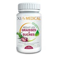 Xls Médical Réduit Les Graisses + Sucres B/120 à VITRE