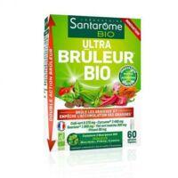 Santarome Bio Gélules Ultra Brûleur B/60 à VITRE