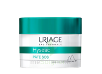 Hyseac Pâte Sos Soin Local Pot/15g à VITRE