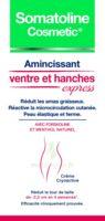 Somatoline Cosmetic Amaincissant Ventre Et Hanches Express 150ml à VITRE