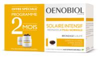 Oenobiol Solaire Intensif Caps Peau Normale 2*pot/30 à VITRE