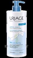 Uriage Crème Lavante Visage Corps Cheveux Fl Pompe/500ml à VITRE