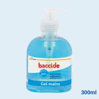 Baccide Gel Mains Désinfectant Sans Rinçage 300ml à VITRE