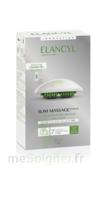 Elancyl Soins Silhouette Slim Massage Gant + Gel Coffret à VITRE