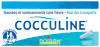 Boiron Cocculine Granules En Récipient Unidose Doses/6 à VITRE