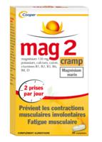 Mag 2 Cramp Comprimés B/30 à VITRE