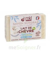 Mkl Savon Lait De Chèvre Bio Neutre 100g à VITRE