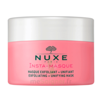 Insta-masque - Masque Exfoliant + Unifiant50ml à VITRE