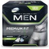 Tena Men Premium Fit Protection Urinaire Niveau 4 L Sachet/10 à VITRE
