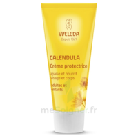 Weleda Crème Protectrice Au Calendula 75ml à VITRE