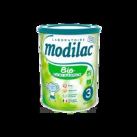 Modilac Bio Croissance Lait En Poudre B/800g à VITRE