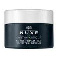 Insta-masque - Masque Détoxifiant + éclat50ml à VITRE