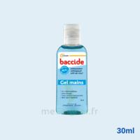 Baccide Gel Mains Désinfectant Sans Rinçage 30ml à VITRE