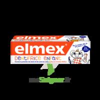 Elmex Enfant Pâte Dentifrice Dent De Lait 50ml à VITRE