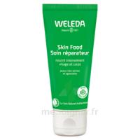 Weleda Skin Food Soin Réparateur 75ml à VITRE