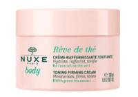 Nuxe Body Rêve De Thé Crème Raffermissante Tonifiante Pot/200ml à VITRE