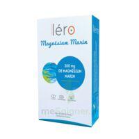 Léro Magnésium Marin Comprimés B/30 à VITRE