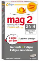 Mag 2 24h Comprimes B/45 à VITRE