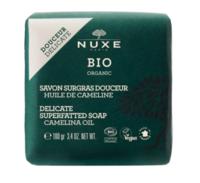 Nuxe Bio Savon Surgras Douceur Solide 100g à VITRE
