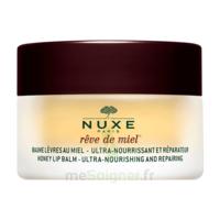 Nuxe Baume Lèvres Ultra-nourrissant Rêve De Miel®15g à VITRE