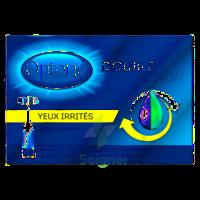 Optone Monodose Double Action Solution Oculaire Yeux Irrités B/10 à VITRE