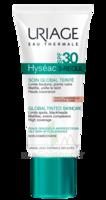 Hyseac 3-regul Spf50+ Crème Teinté Soin Global T/40ml à VITRE