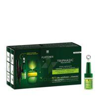 René Furterer Triphasic Progressive Sérum Antichute Coffret 8 Flacons X 5,5ml