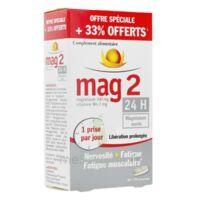 Mag 2 24h Comprimés Lp Nervosité Et Fatigue B/45+15 Offert à VITRE