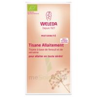 Weleda Tisane Allaitement 2x20g à VITRE