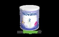 Novalac 2 Lait En Poudre 2ème âge B/800g à VITRE