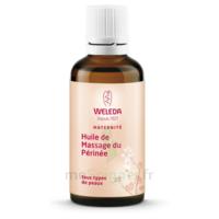Weleda Huile De Massage Du Périnée 50ml à VITRE