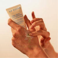 La Rosée Crème Mains Ultra-réparatrice T/50ml