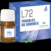 Lehning L72 Solution Buvable En Gouttes 1fl/30ml à VITRE