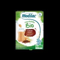 Modilac Céréales Farine Cacao Dès 6 Mois B/250g à VITRE
