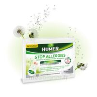 Humer Stop Allergies Photothérapie Dispositif Intranasal à VITRE